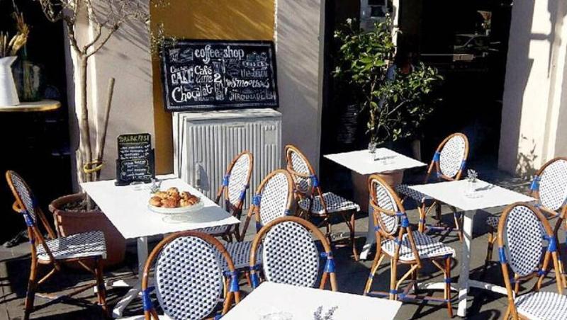 Saint Paul - Restaurant Nice
